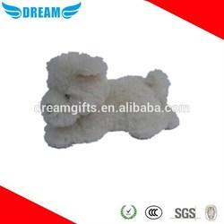 Plush dog chihuahua toy/car dog head/plush big head dog