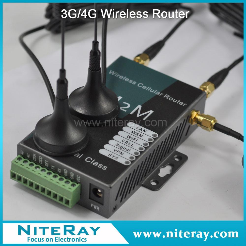 External Antenna Router External Antenna 3g Router 4g