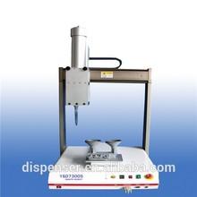 adhesives epoxies sealants liquid dispensing dosing machine