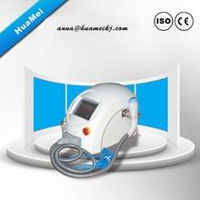 Classic 6 in 1 portable vacuum cavitation rf machine for Body Slimming/hair removal/skin rejuvenation