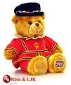 oem macio ursinho de boa qualidade souvenir