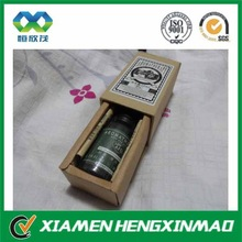 Wholesale oil box;olive oil box;essential oil packaging boxes