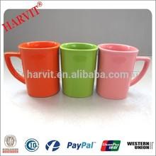 Alibaba New Products Coffe Mugs Italy/Coffee Mug Linyi/Colorful Mugs Portugal