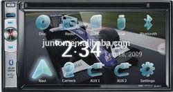direct manufacturer auto radio gps car dvd 2 din