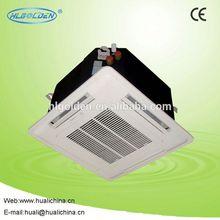 Risparmio energetico cassetta fan coil, centrale aria condizionata