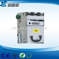 note payment kiosk cash dispenser GBM10-M3 kiosk atm machine