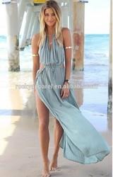 2014 hawaiian dresses for girls beach party dress