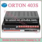 dvb-c orton hd x403p cable receiver orton x403p-c orton hd xc403p for barbados