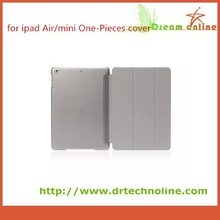 high quality silicone case for ipad mini/air, wholesale for ipad rotating case cover