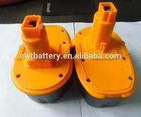 replacement dewalt 18v power tools battery for dewalt 18v cordless drills 3ah battery