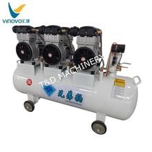 Adjust air compressor pressure switch, air compressor intake filter