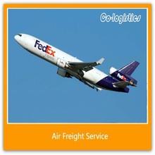 air cargo break bulk to Russia-Nisha