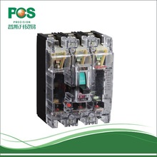 Moulded Case Circuit Breaker 4 pole MCCB