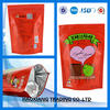 dried fruits wholesale packaging red plastic bags
