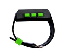 new child gps tracker bracelet/GPS Tracking System with IOS/Android APP