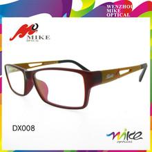 ウルテムフレーム、 紙の紙の紙メガネメガネのアイウェア