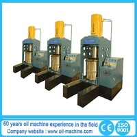 desiccated coconut cold hydraulic oil press machinery