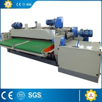 JinLun company two-in-one hydraulic vneer peeling machine