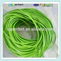 Manufacturer supply polyethylene hollow braided rope
