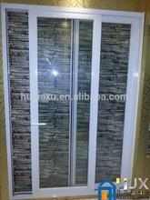 Aluminum Thermal Break Profile for House Project Sliding Doors