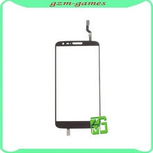 Mobile Phone Black Color Repacement Digitizer Touch Screen For LG G2 D802 D802TA D803 VS980