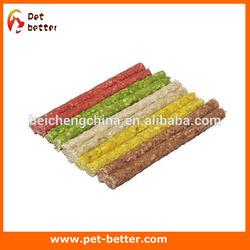 bulk dog food smoked different flavor rawhide dog bones pet food manufacturer