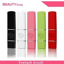 Colorful Best USB Heated Eye Lash Curler