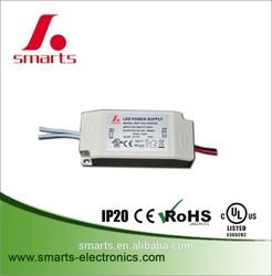 Top Sale High Quality 11W LED Driver For LED driver 350mA 700mA 1050mA 1500mA