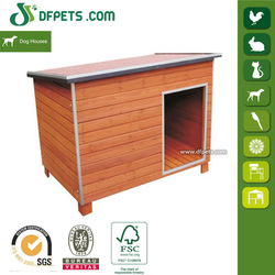DFPETS DFD007 Competitive Price Wooden Dog Kennel