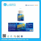 Best useful waterproof thermal medical private label nutraceutical
