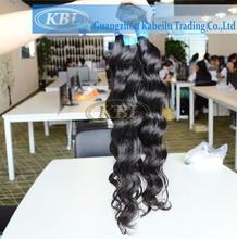 KBL new brazilain body wave hair wholesale dropship