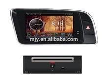Hot selling Andriod Car DVD CAR GPS Car Navigation for Audi Q5