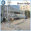 Na venda Bravo parafuso Truss pódio púlpito púlpito iluminação Truss