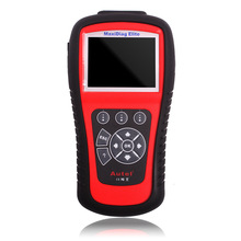 2014 New Product Autel Maxidiag Elite MD802 Universal Car Diagnostic Tool for All Systems