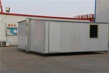 australia standard modular luxury house shaped light steel container