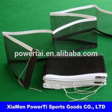 Sport OEM table tennis net,ping pong net price