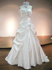Embroidered and Beaded Wedding Dress and Gowns 2015