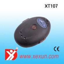 XT107 online gps sim card tracker support 2G SIM and 1G/2G SD card webpage history trace tracking real time locator