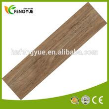 PVC Locking Tile Thin and Light 1220*180mm