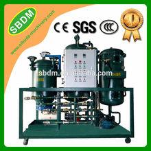 KXZ Transformer Oil Purifier / Alfa Laval Oil Purifier / Centrifugal Oil Purifier