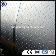 non-slip Aluminium Checkered /Tread Plate