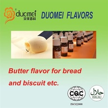 New arrival Liquid Butter essence flavor for bread and biscuit etc. bakery, flavour