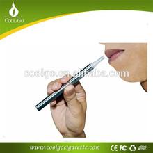 CE approved no leakage no flame e cigarette refills Cyrus Saber vapor pen hot sale