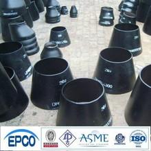 high & medium pressure steel pipe fitting con/ecc reducer in stock