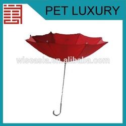 multicolor pet umbrella& PVC Material