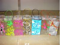 transparent vinyl travel cosmetic bag microfiber quilted cosmetic bag promotional cosmetic bags