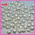 Perles imitation ivoire abs bouton à coudre pour fabriquer des bijoux p01734 bricolage.