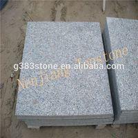 Factory Sale polished grey granite,g341 granite