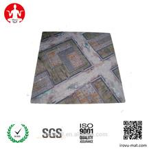 waterproof Game mat,Natural rubber colorful,Ultra Thick, Extra Long,Bio-degradabel waterproof Game mat YG70