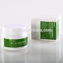 OEM popular natural moisturizing nutrition hair mask